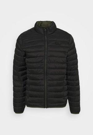 OUTERWEAR - Lehká bunda - black
