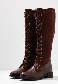 Anna Field - Schnürstiefel - brown - 4