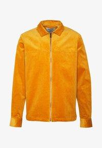 Anerkjendt - AKREMMI - Summer jacket - inca gold - 5