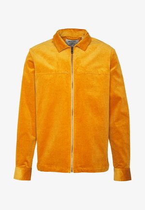 AKREMMI - Summer jacket - inca gold