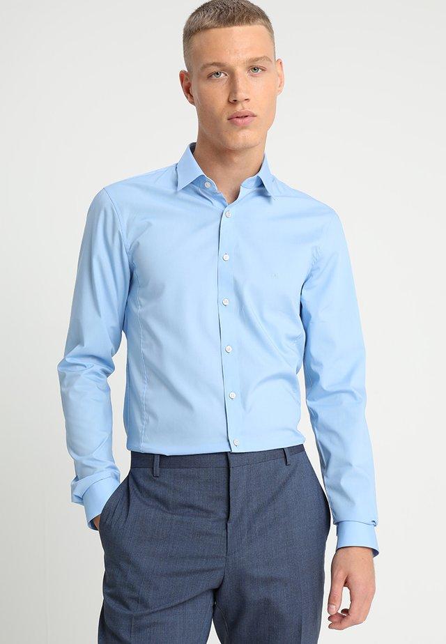 EXTRA SLIM - Formální košile - blue