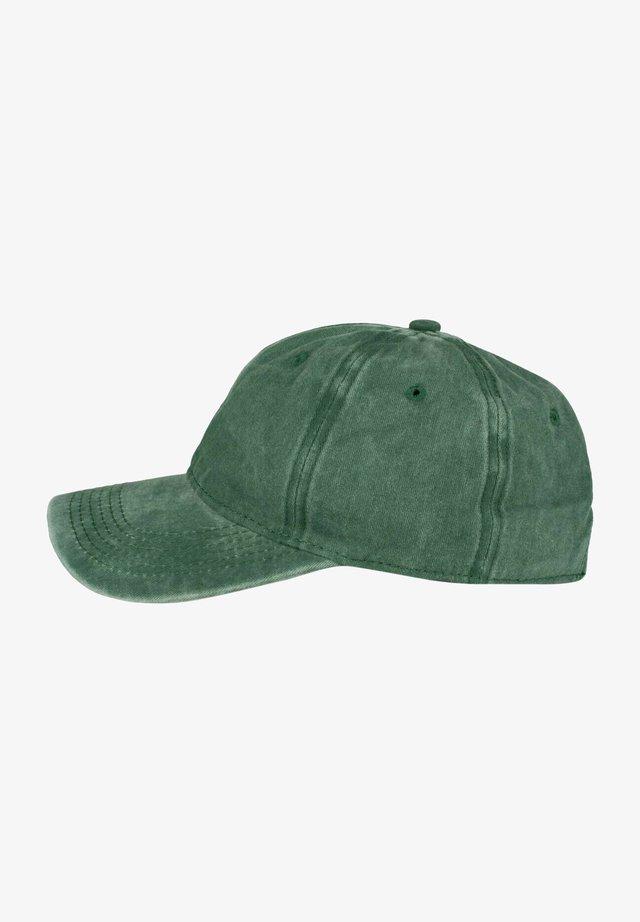 BREAKER  - Cap - dunkelgrün