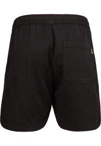 NN07 - Shorts - black - 1