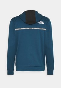 The North Face - OVERLAY JACKET - Chaqueta fina - monterey blue - 1