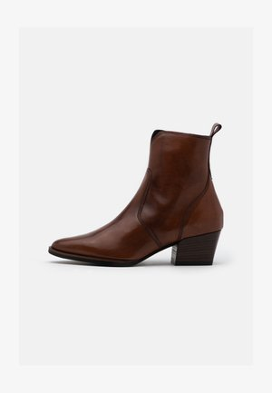 Classic ankle boots - firenze autumnal