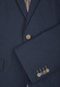 Calamar - Blazer jacket - dunkelblau - 4