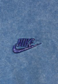 Nike Sportswear - RE-ISSUE - Let jakke / Sommerjakker - stone blue/midnight navy - 2