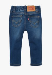 Levi's® - SKINNY PULL ON UNISEX - Slim fit jeans - airlie beach - 1