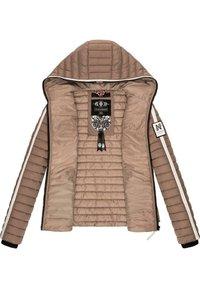 Navahoo - KIMUK PRC - Light jacket - taupe grey - 3
