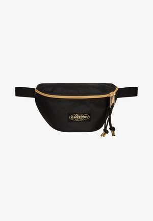 GOLDEN/AUTHENTIC - Bum bag - goldout black-g