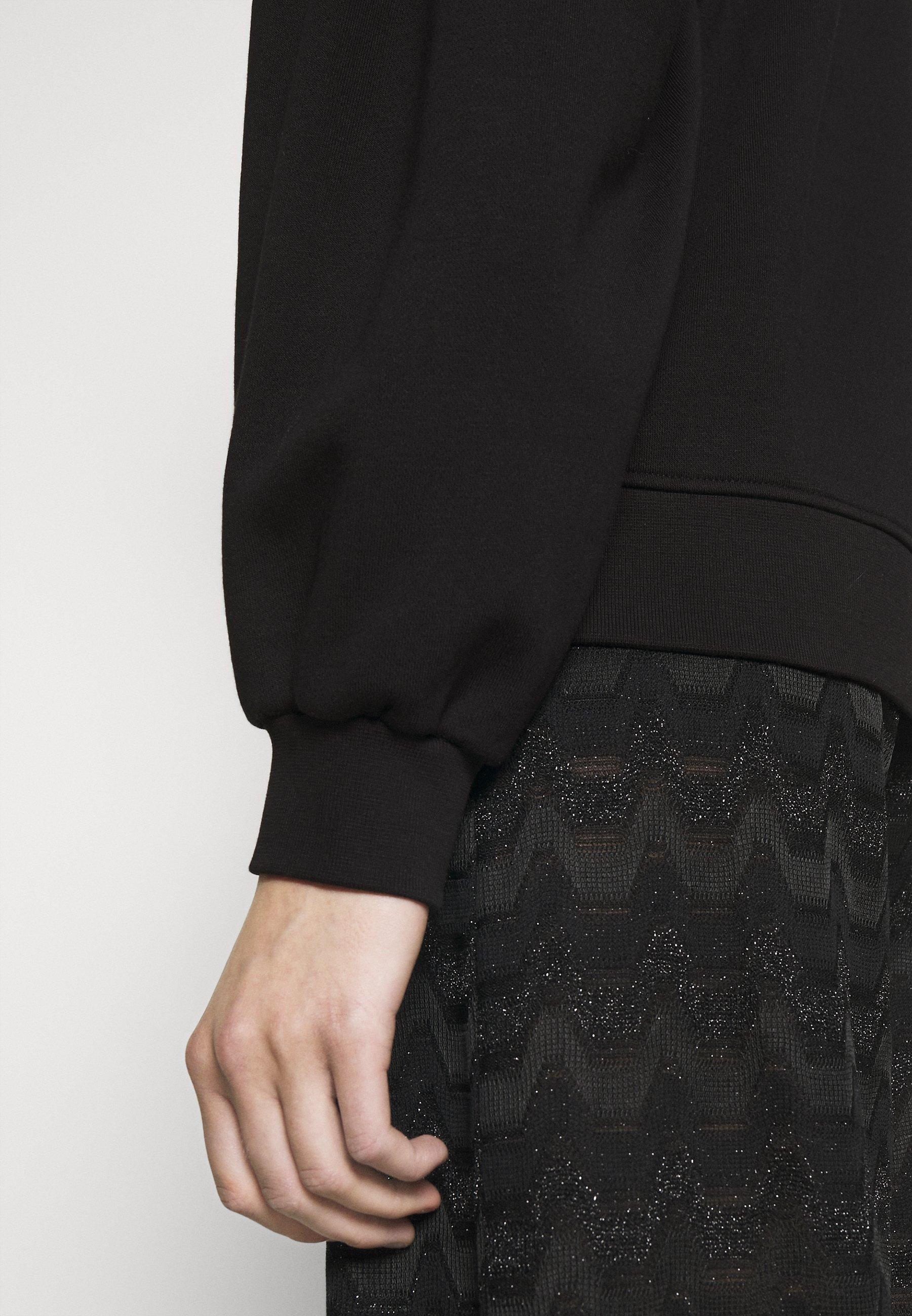 Women PUFFY SLEEVE - Sweatshirt