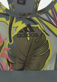 adidas Performance - ASK  - Urheiluliivit - khaki/olive - 2