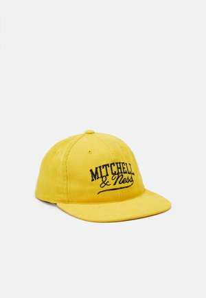 SUMMER  - Cap - yellow