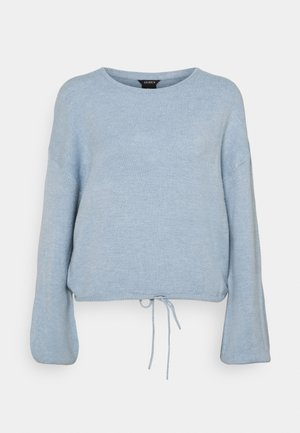 KANDY - Jumper - light dusty blue
