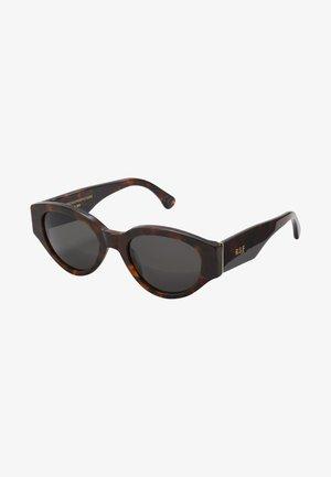 DREW - Sunglasses - classic havana