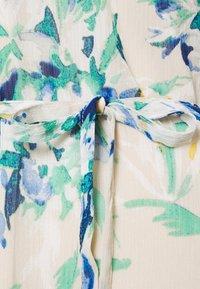 Vero Moda Tall - VMJASMINE CALF DRESS - Day dress - birch/jasmine - 2