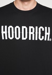 Hoodrich - CORE - Print T-shirt - black - 6