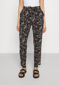 Vero Moda - Trousers - black - 0