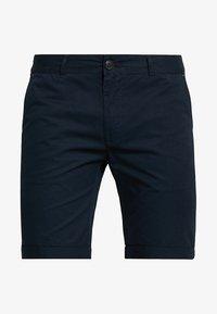 Pier One - Shorts - dark blue - 4