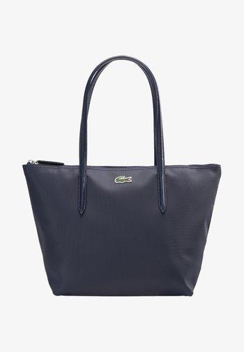 Käsilaukku - cobalt