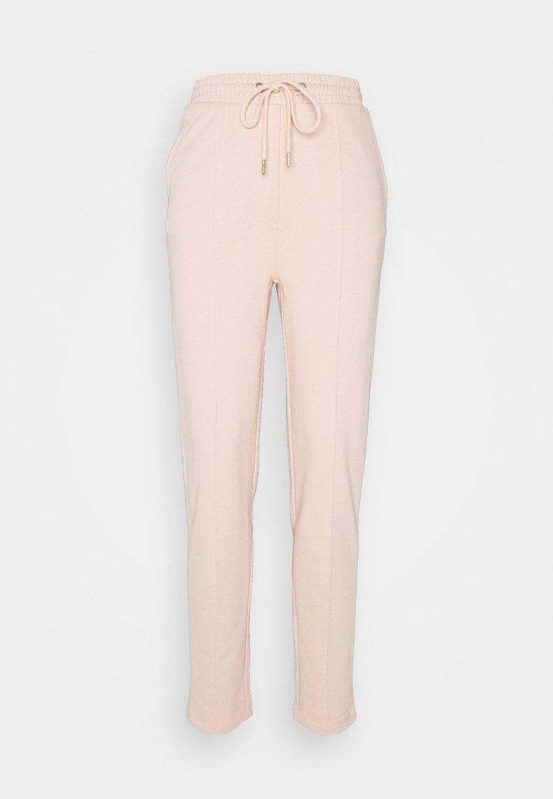Bruuns Bazaar - PARLA ELLA PANT - Tracksuit bottoms - soft rose
