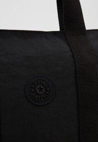 Kipling - ASSENI MINI - Handbag - black noir - 2