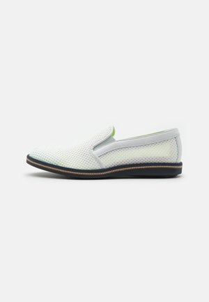 GENTILE - Slipper - white