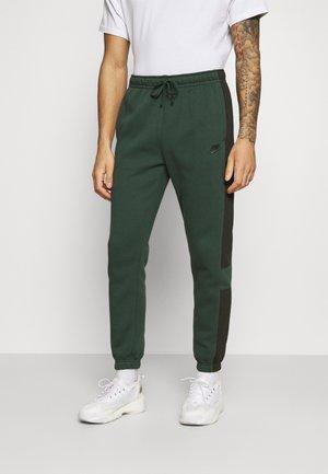 Spodnie treningowe - galactic jade/sequoia/galactic jade/sequoia