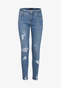 Dranella - TESSA  - Jeans Skinny Fit - light blue - 5