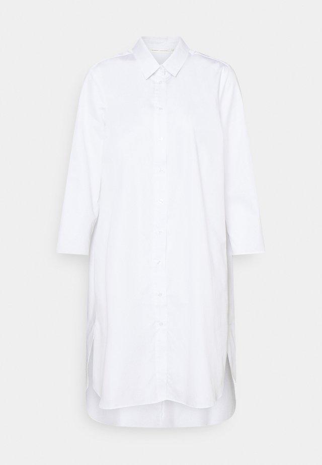 ROXI TUNIC - Tunic - pure white