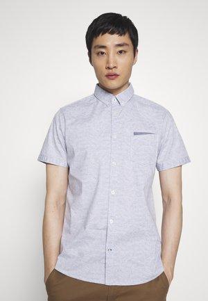 FLOYD PRINTED SHIRT - Shirt - blue