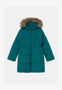 GAP - GIRL WARMEST - Winterjas - peacock - 0