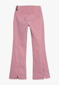 Brunotti - GIRLS PANT - Talvihousut - old rose - 1