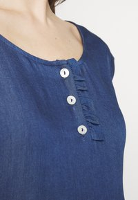 Balloon - NURSING BLOUSE - Blůza - blue - 6