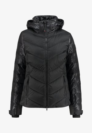 SASSY - Down jacket - schwarz