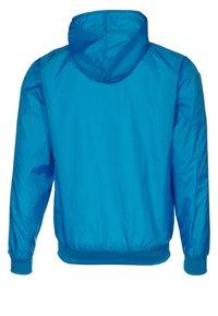 Urban Classics - Light jacket - turquoise/white - 1