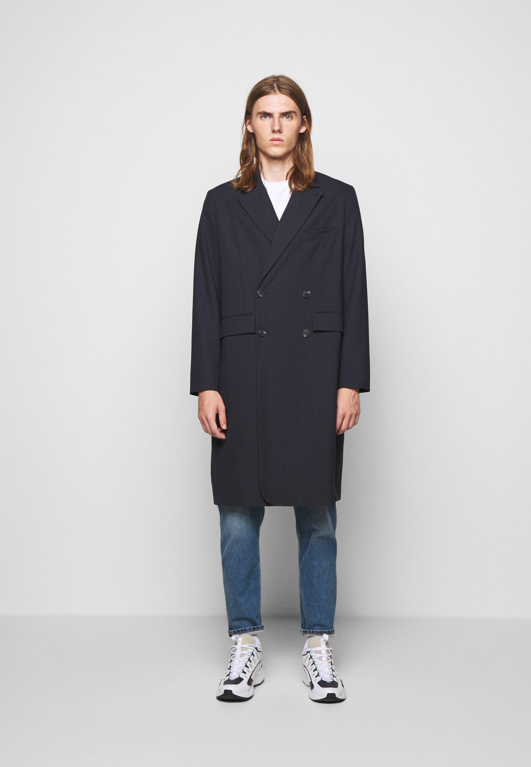 Homme YPPAL COAT - Manteau classique