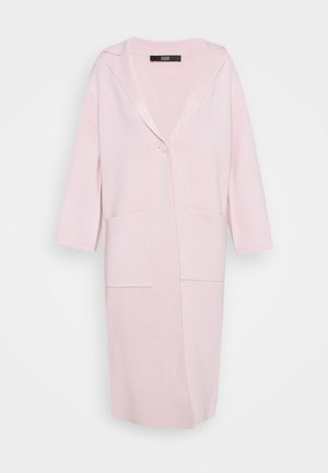 CLAUDETTE COAT - Klassinen takki - soft rose