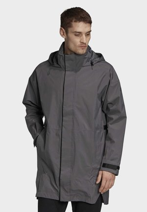URBAN RAIN.RDY  - Waterproof jacket - grey