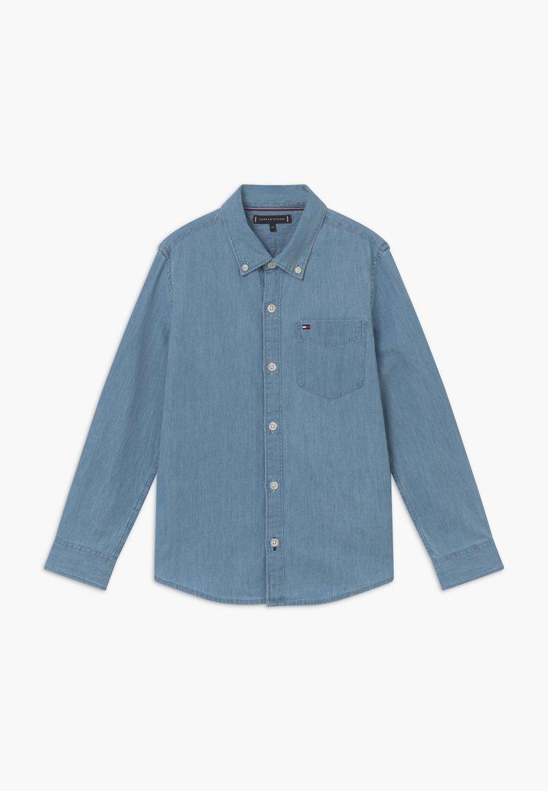 Tommy Hilfiger - Košile - denim