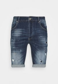 Kings Will Dream - STALHAM  - Jeans Shorts - blue - 5