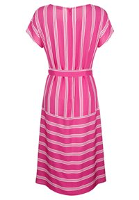 Alba Moda - Day dress - pink weiß - 4