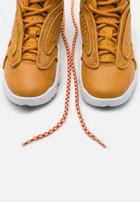 Jordan - AIR  - Zapatillas altas - chutney/black/white - 5