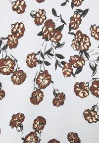 Won Hundred - LILOU CREW  - Sweater - ice flower - 2