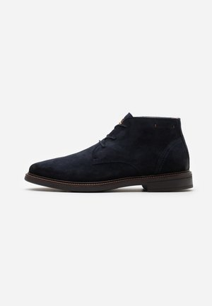 SARATO - Veterschoenen - navy