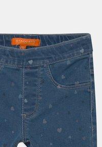Staccato - KID - Jeans Skinny Fit - mid blue denim - 2