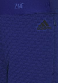 adidas Performance - Tracksuit bottoms - victory blue - 2