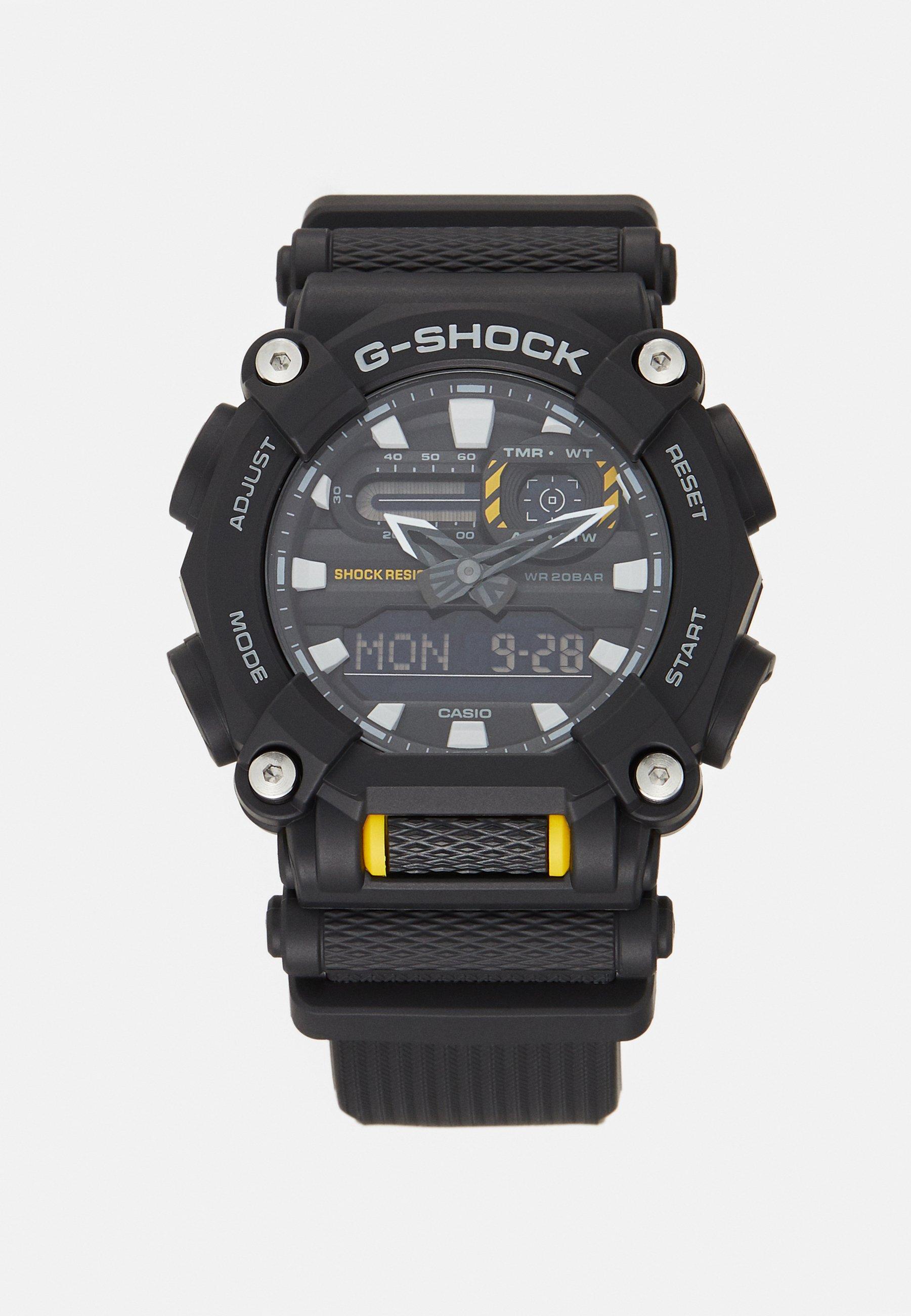 Men NEW GA HEAVY DUTY STREET - Chronograph watch