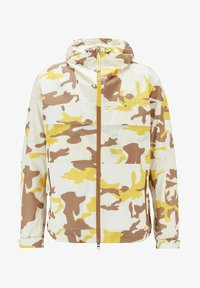 BOSS - Windbreaker - yellow - 5