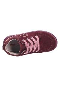 Superfit - Baby shoes - rotrosa (5000) - 1